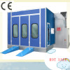 Factory produce car spray booth price/economical spray booth with CE appraoved