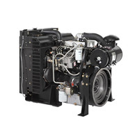 Genuine lovol diesel engine 1004G for generator set