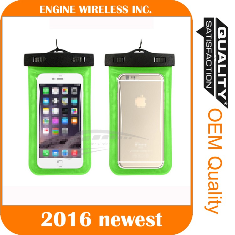 mobile phone accessories, for iphone 6 case waterproof