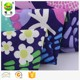 shaoxing textile percale fabric 100% cotton printed organic korean cotton fabric