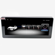 10.25 polegadas Android 7.1 <span class=keywords><strong>3</strong></span> + 32GB Touch Screen Stereo Car <span class=keywords><strong>Dvd</strong></span> Player Multimídia para Mercedes Benz ABL 2016 2017 2018