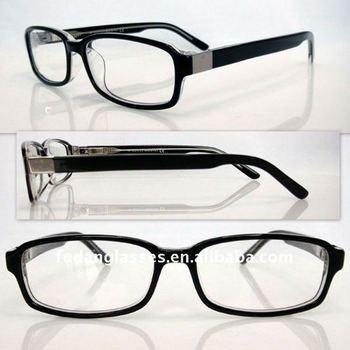 Eyeglass Frame Style : Eyeglass Frames;spectacle Frames;new Style Optical Eyewear ...