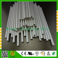 high-quality Muscovite Mica Tube with glass fiber cloth single side