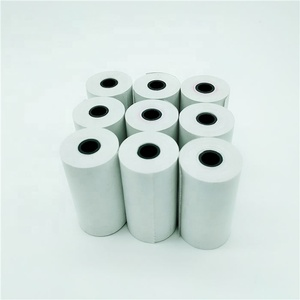 Jumbo Thermal fax paper roll 80*80 57*40