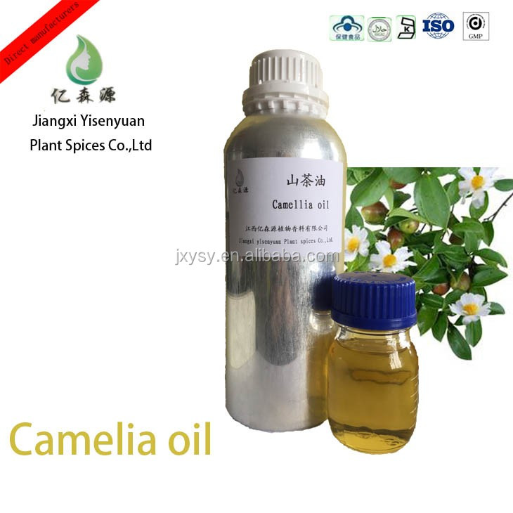 Organic Refined Green Tea Seed Oil and Camellia Oil Edible/Cooking Oil In Bulk With Factory Price