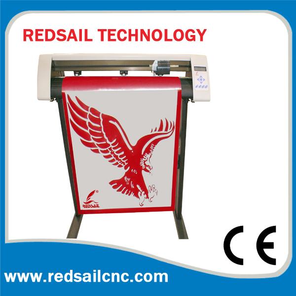 New Redsail Brand Rs720c Usb Cutting Plotter Buy Usb