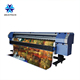 ALLWIN flex solvent industrial wide format high speed color printer