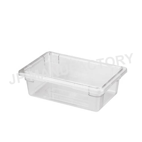 Quality Hotel and Restaurant Kitchen use Big Food Plastic Storage Box
