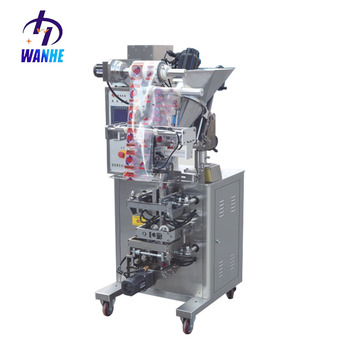 WHIII-F100 Milk Tea Powder Packaging Machine
