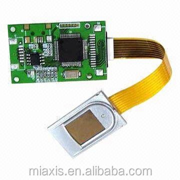 biometric fingerprint reader FT2B fingerprint reader module for embedded hardware fingerprint lock