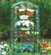 Hot sales 4 Tiers Mini Garden Green house