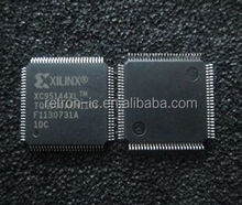 NEW ORIGINAL PLD PROGRAMMABLE LOGIC DEVICE INTEGRATED CIRCUIT XILINX XC95144-10TQ100