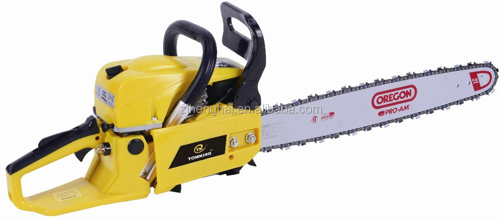 New design chainsaw/chainsaw 5200/new west chainsaw