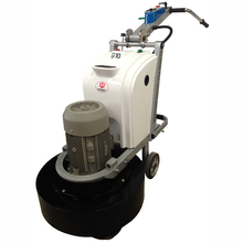 Top Quality 300-1800rpm terrazzo granite floor polishing machine for online