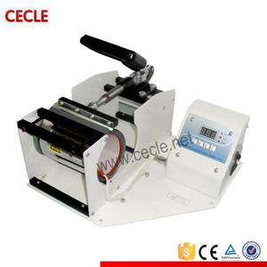 Multifunctional dye sub mug transfer machine