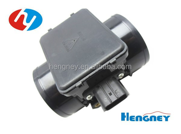 Air Flow Meter Assy Fp39-13-215 E5t52071 For Mazda Bj Cp 1.8l 1998 ...