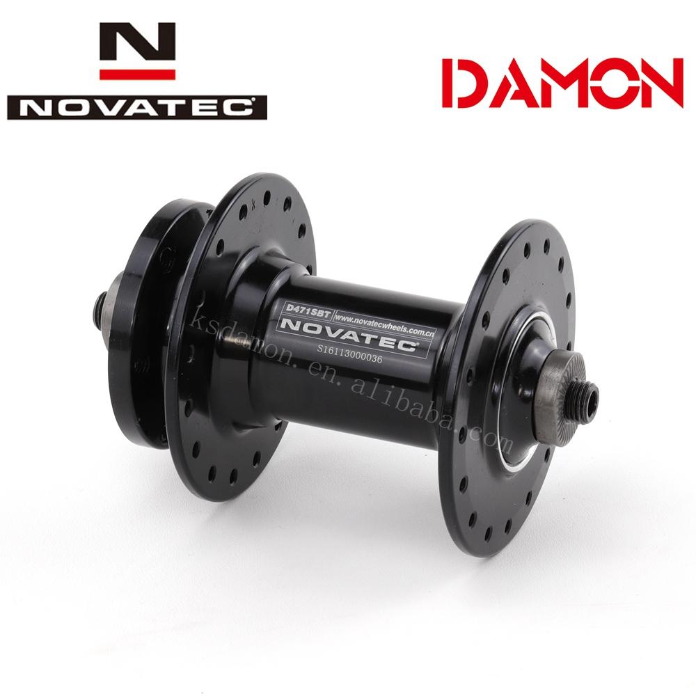 D471SBT D472TSBT Novatec Mtb Disc Hubs 32 36H Alloy Bicycle Hub
