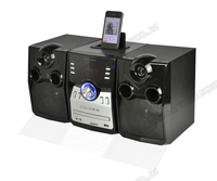 High quality Professional Speake in Micro HI-FI speaker combo with BT FM Radio MP3 DVD CD independent Treble and bass adjustment
