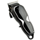 Black Professional Rechargeable Hair Clippers Men