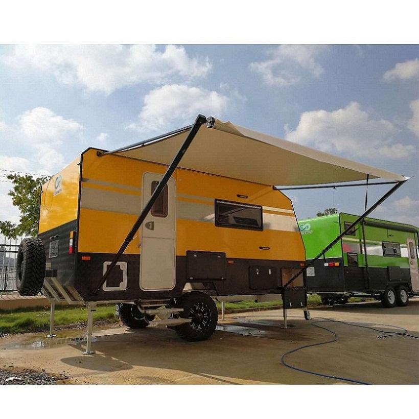 Diy Aluminium Frame Food Truck Camper Caravan Awning Buy Food Truck Awning Aluminium Frame Camper Awning Diy Caravan Awning Product On Alibaba Com