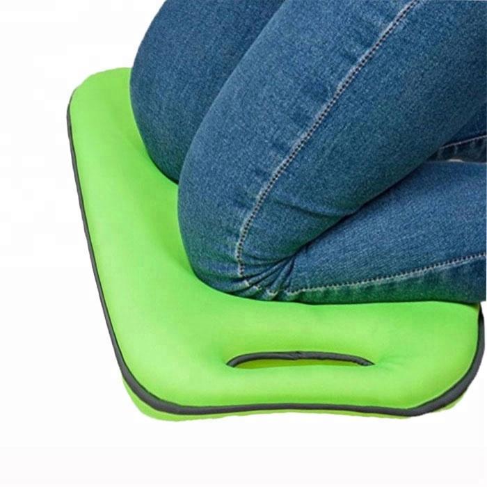 Home Neoprene Kneeling pad EVA foam garden kneeler