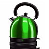 Wholesale stainless steel kitchen home appliance 1.8L STRIX electric kettle lowest price CE CB