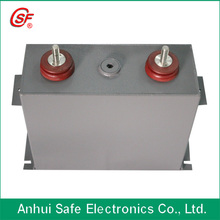 Magnetization Machine 1200VDC 2500UF Oil Type DC-Link Capacitor