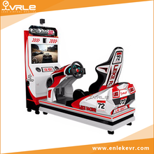 VR racing simulator for arcade good quality VR racing car experiences with PICO headset