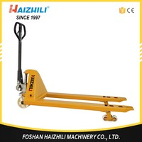 Factory Price Manual Pallet Truck/Hand Operated Pallet Jack