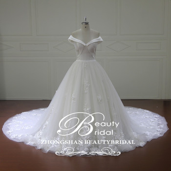 Chinese Wholesale Alibaba Bridal Gown Recently Off Shoulder Ball Gown Wedding Dresses Buy Off Shoulder Short Sleeve Wedding Dress Ball Gown Wedding Dress Chinesse Wholesale Alibaba Bridal Dress Product On Alibaba Com