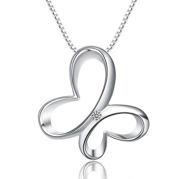 Fashion Jewelry Popular Friendship Forever Symbol Simple Unique