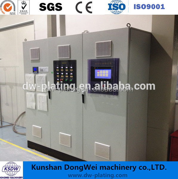 PLC Control Plating Equipment