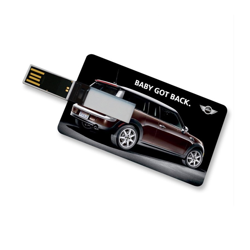 Credit card USB flash drives bulk cheap,free logo printing 2GB 4GB 8GB Card USB flash drive