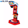 Electronic coin operated boxer machine Ultimate Big Punch Boxing Game Machine
