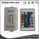 Bluetooth RGB Controller With 20Keys Remote for 5050 RGB led Strip light