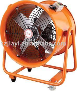 400mm Mobile Ventilation Ventilateur Utilisation À Soufflage Mauvais Gaz Et Navire Souffleuse Buy Ventilateur De Ventilation,Ventilateurs