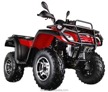 300CC 4*4 RIS ATV UTV QUAD BIKE