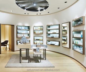Europäischen Stil Schönheitssalon Moderne Kosmetische Ladentheke ...