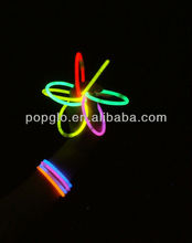 3PK 8'' Glowing stick Bracelets(ASTM F963)