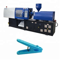 Servo Motor High Quality Clothespin Plastic Making Machinery