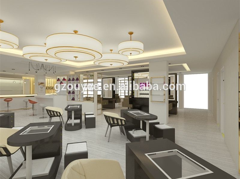 Angepasst Luxus Haar Salon Empfang Kassierer Schreibtische,Kommerziellen  Möbel Sessel,Friseur Moderne Möbel Design - Buy Friseursalon Kassierer ...