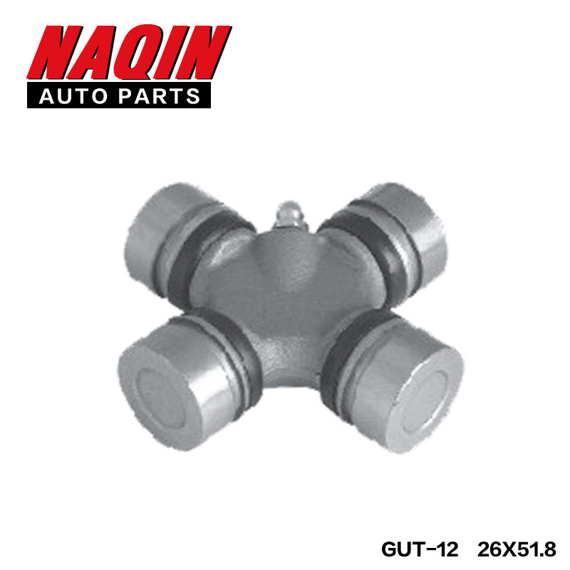 26*51.8 GUT-12 OEM:04371-30011 UNIVERSAL JOINT COUPLINGS for Japan Cars