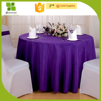 High Quality Restaurant Vinyl Tablecloths For Wholes