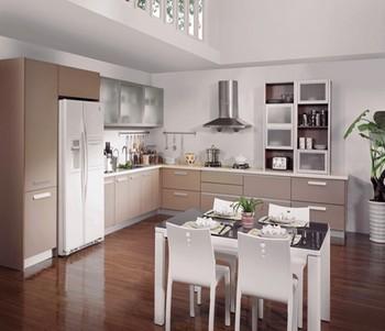 Nuevas Llegadas Cocina 2018 Cocina Gabinete Diseño Foto Cuarzo Contador Dtc  Accesorios - Buy Diseño Interior De La Cocina India,Diseños De Cocina ...