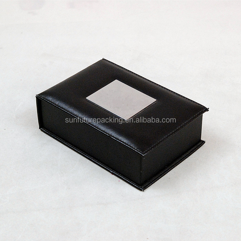 Sample Free New Design Factory Wholesale OEM Empty Perfume Box Perfume Packaging Box
