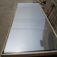 BAOSTEEL NO.1 NO.4 2B BA 200Series 201 COLD Stainless Steel Sheet/plate