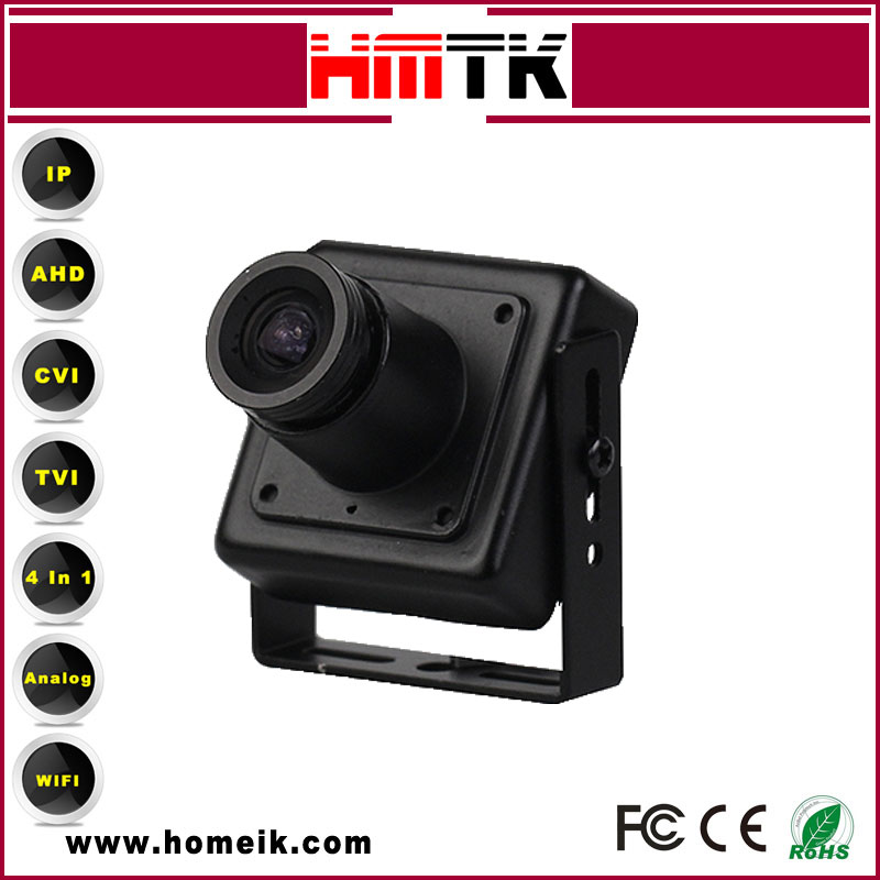 1080P Metal Miniature Small Hidden Nanny Home Camera Ip Network camera with Ce/Fcc/ Rohs