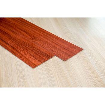 Luxury Woven Laminate Hard Vinyl Floor Tiles For Kitchen