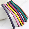 South Korean imports of hairpin,candy color frosted word clip hair pin wholesale