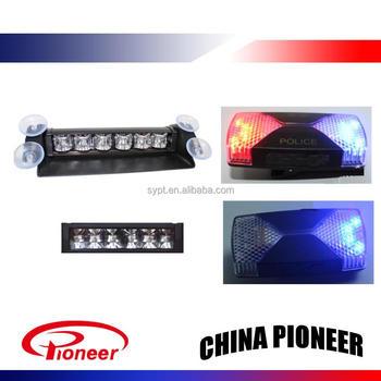 Police Led Lights >> Red And Blue Police Led Warning Strobe Lights Buy Police Lights